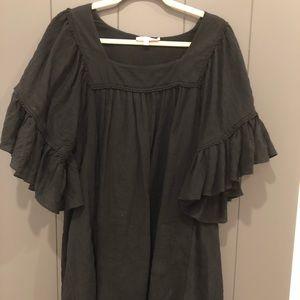 Calypso St. Barth cotton dress